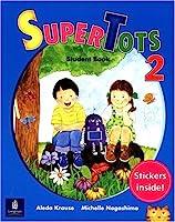 SuperTots Level 2 Student Book