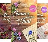 Allgäuliebe (Reihe in 3 Bänden)