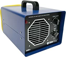 water quality management ozone generator