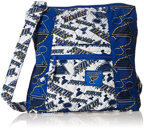 St. Louis Blues 2011 Fabric Hipster-2Nd Line