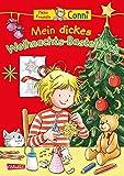 Conni Gelbe Reihe: Mein dickes Weihnachts-Bastelbuch