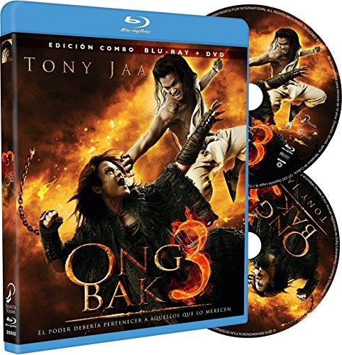 Ong Bak 3 - Cb [Blu-ray]