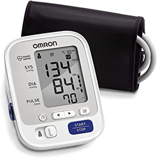Omron Bp742n 5 Series Advanced-Accuracy Upper Arm Blood Pressure Monitor