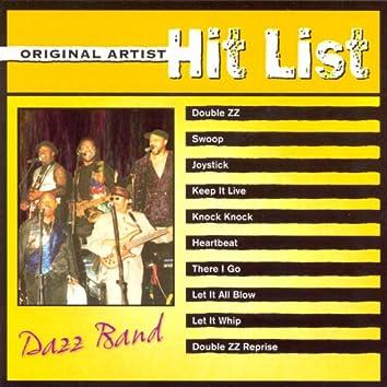 Original Artist Hit List: Dazz Band (Rerecorded)
