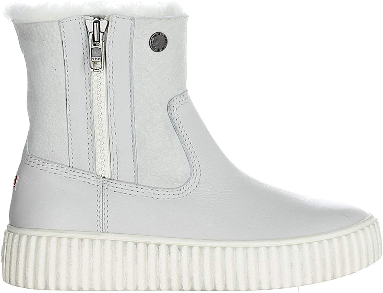 Pajar Women's Caline Winter Waterproof Pull-on Ankle Boots