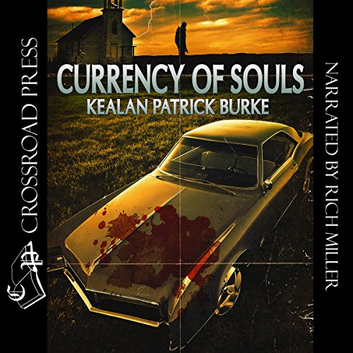 Currency of Souls audiobook cover art