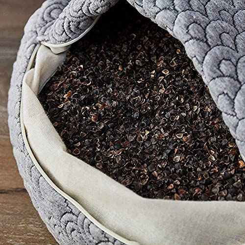 Brentwood Crystal Cove Buckwheat-Filling