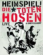 Die Toten Hosen - Heimspiel: Die Toten Hosen Live in Düsseldorf [Alemania] [DVD]