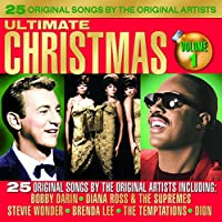 Ultimate Christmas Album 1