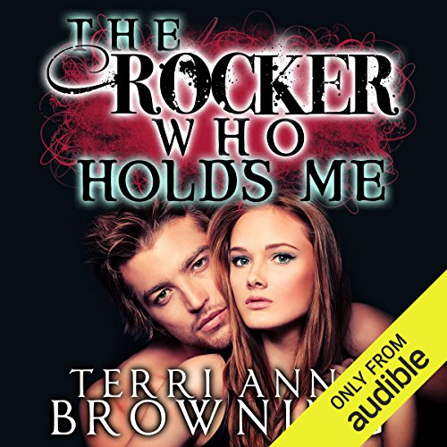 The Rocker Who Holds Me cover art