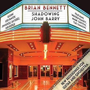 Shadowing John Barry (Digital Bonus Album)
