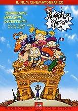 I Rugrats a Parigi [Italia] [DVD]