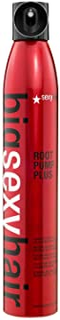 SexyHair Big Root Pump Plus Volumizing Spray Mousse