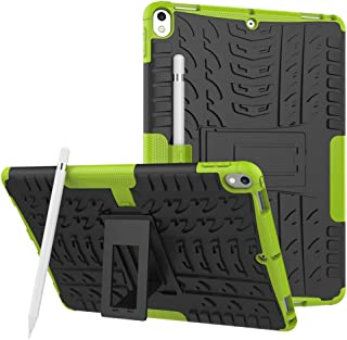 Folice Case with Built-in Apple Pencil Holder for iPad Air 10.5