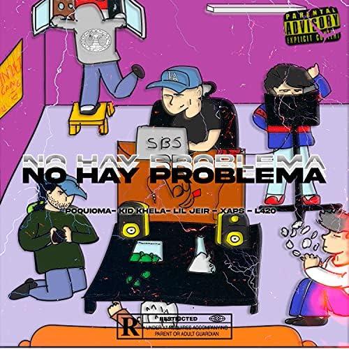 Poquioma, Kid Khela & Lil Jeir feat. xaps & L 420