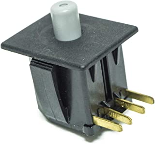 Replaces John Deere Plunger Safety Switch Fits 01008386 01008386P 92504165 AM131549 725-04165