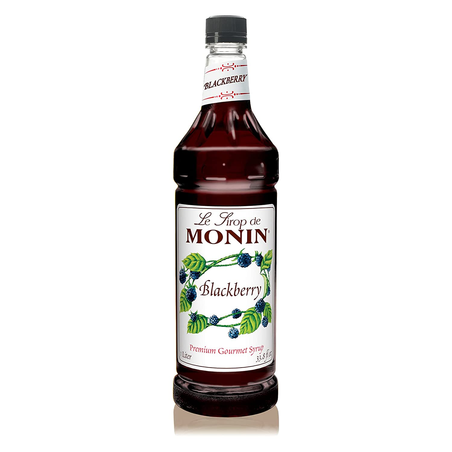 Monin - Blackberry Syrup OFFicial store Our shop OFFers the best service Cockta Berry Delicious Flavored