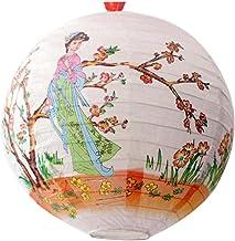 Decorative Japanese Style Lanterns Paper Antiquity Lantern,Restaurant,A7