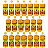 Plaza - Aceite puro de linaza - 20 litro de aceite (aceite de bate)