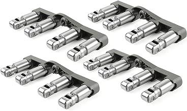 For Dodge/Jeep/Ram HEMI 345 5.7 6.1 Roller Lifters Set/16+Bridges NON-MDS 53021720BB