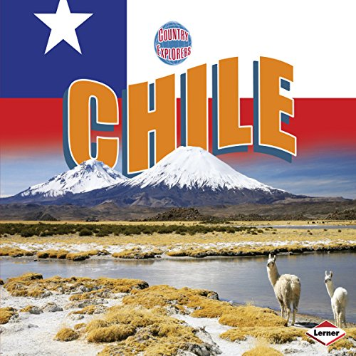 Chile  By  cover art