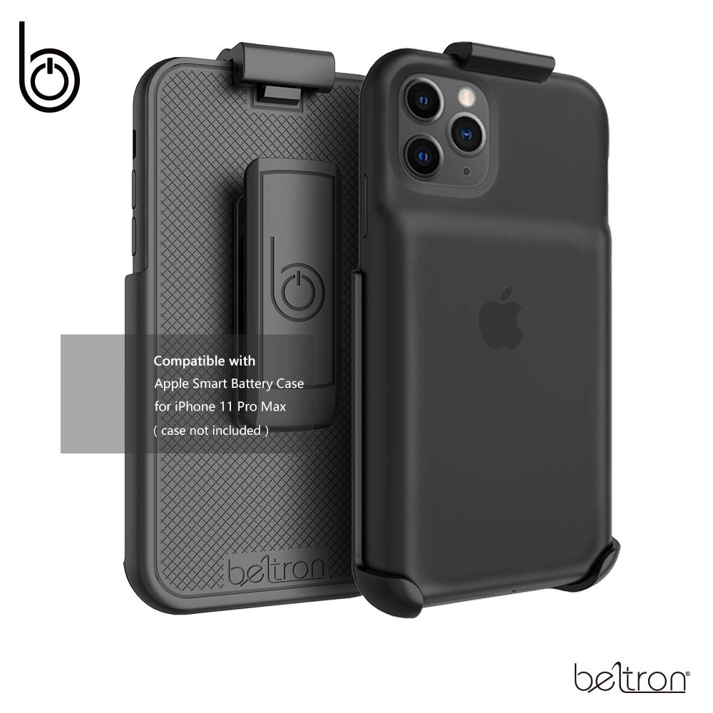 Holster Compatible Apple Battery iPhone