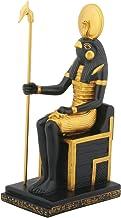 Summit StealStreet Sentado Horus Figura Coleccionable, Egipto