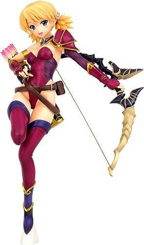 tienda ToHeart2 ToHeart2 ToHeart2 Dungeon Travelers Sniper Karin (1 8 Scale PVC Figure) (japan import)  Ven a elegir tu propio estilo deportivo.