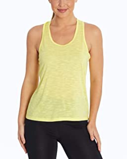 Bally Total Fitness Bella Singlet Top