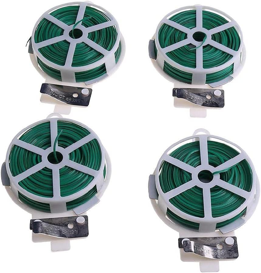 4 Pack All items in the store 164 Feet Total 200 Multi-Function ...