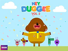 Best hey duggee season 1 Reviews