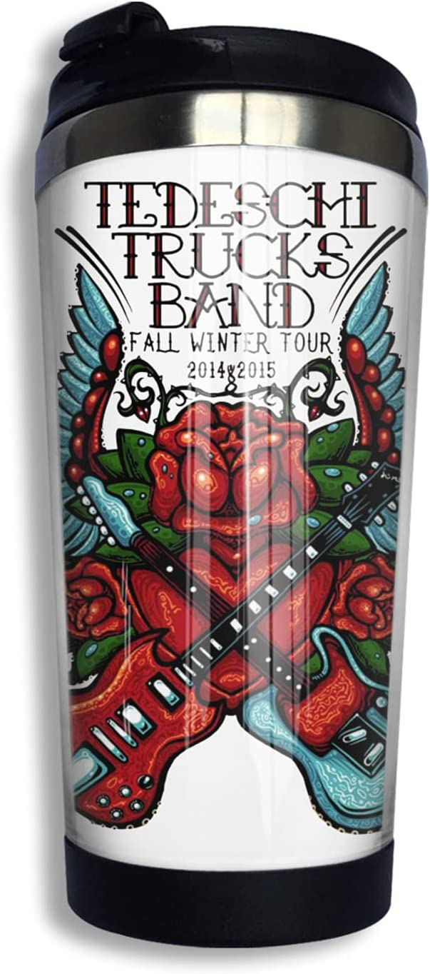 Tedeschi Trucks Band Insulated Tumblers cheap With L Ranking TOP13 Travel Coffee Mug
