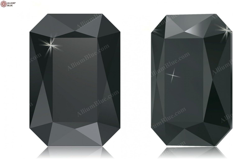 precios bajos todos los dias SWAROVSKI Crystals Crystals Crystals Elements Fancy Stones 4627 MM27,0X 18,5 F - Jet Hematite (280 HEM)  para mayoristas