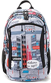 UNIKER Backpacks for Girls and Boys
