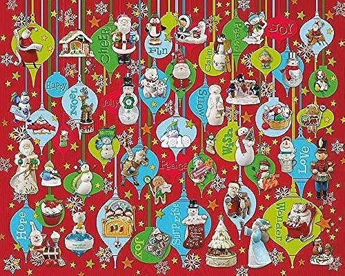 Christmas Keepsakes by Springbok