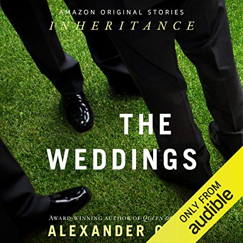 The Weddings  By  cover art