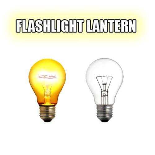 Linterna Flash