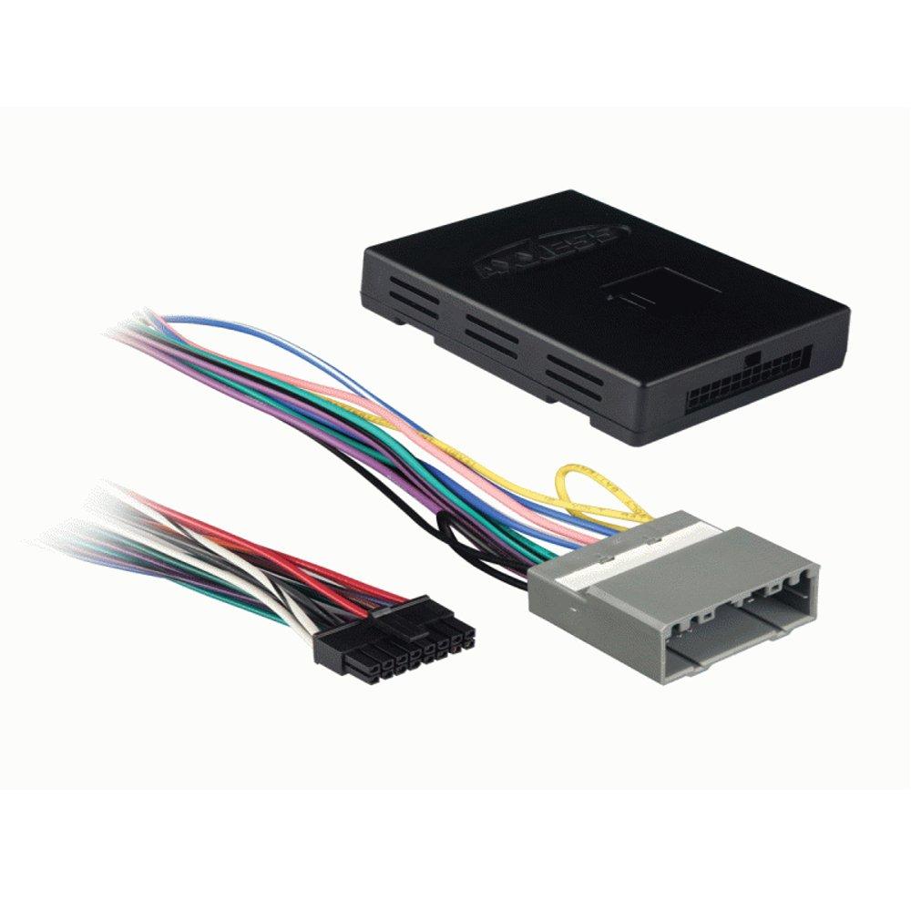 AXXESS chto de 02 activo Sistema Sistema de sonido Adaptador para ...