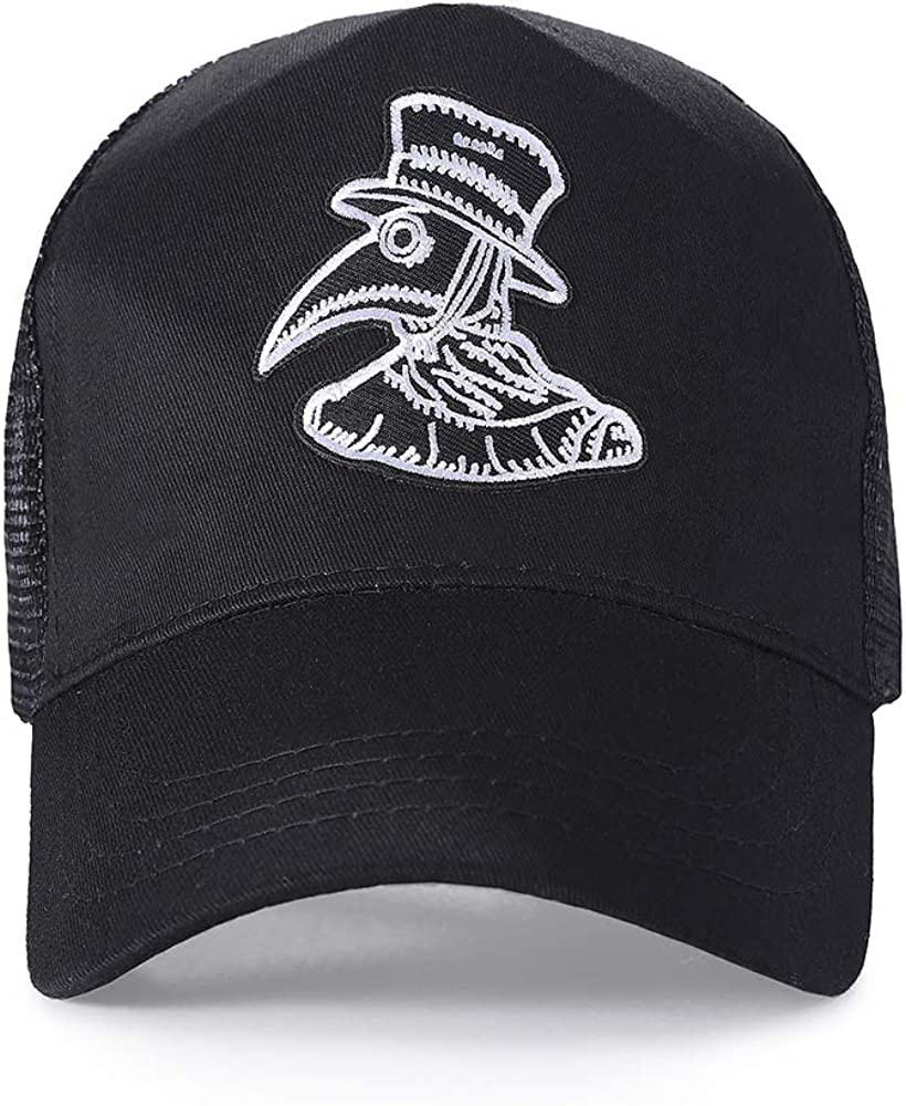 WOOG2005 Cash Seattle Mall special price Unisex Structured Trucker Hat for Meshback Wome Men Cap
