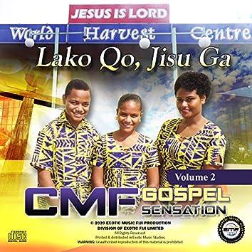 Cmf Gospel Sensation