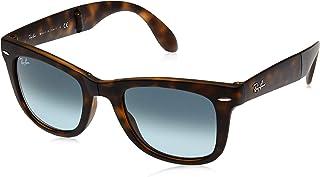 نظارة شمسية يتصميم وايفاير قابل للطي من راي بان RB4105