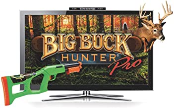 Sure Shot HD Big Buck Hunter® Pro Video Game System