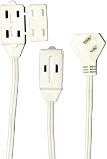 Amazon.com: 6 Foot - Extension Cords / Cords, Adapters ... on
