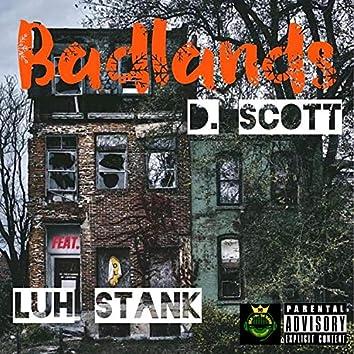 Badlands (feat. Luh Stank)