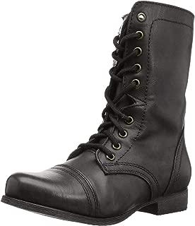Women's Troopa Combat Boot