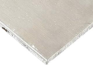 12 Width 0.125 Thickness H32 Temper 12 Length Mill Unpolished Finish ASTM B209//ASME SB209//AMS QQ-A 250//7 5086 Aluminum Sheet
