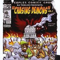 Vol. 1-Chasing Demons