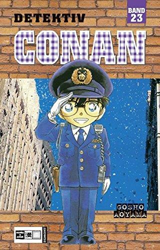 Detektiv Conan 23