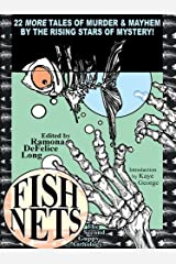 Fish Nets: The Second Guppy Anthology Kindle Edition