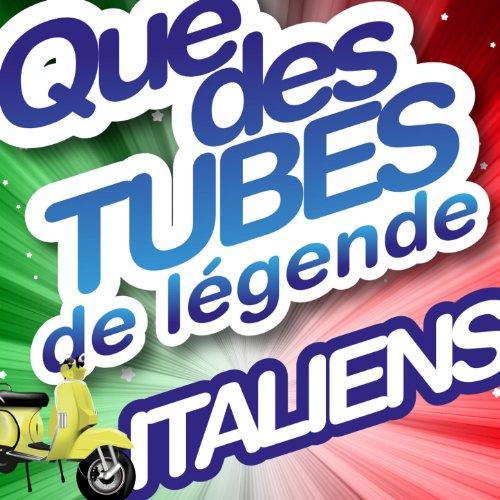 Que des tubes de légende italiens (20 Hits)